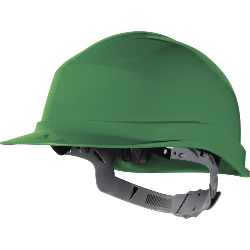 Capacete Zircon Verde