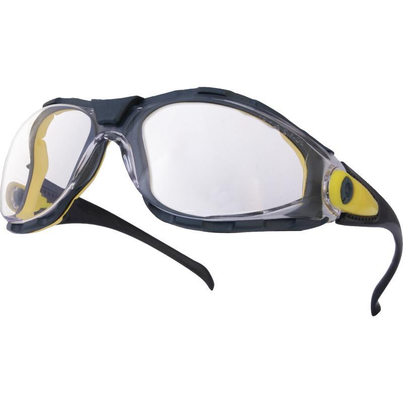 Óculos reforçados em policarbonato pacaya
